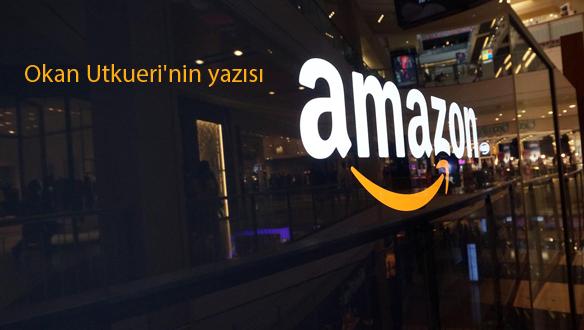 Küresel sigorta sektöründe yeni oyuncu: Amazon