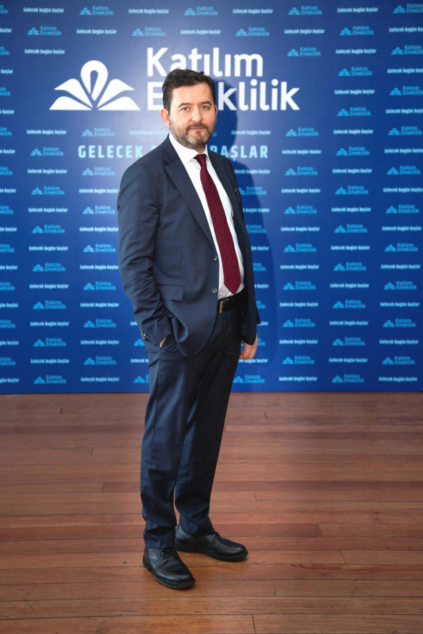 """""""BES,Türkiye'nin geleceğinde daha etkin rol almaya hazır"""""""