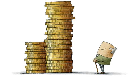 BES'teki fonların büyüklüğü  100 milyar lirayı aştı