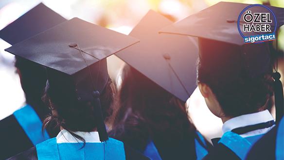 Eğitim masrafı yükseldikçe sigortasına ilgi artıyor