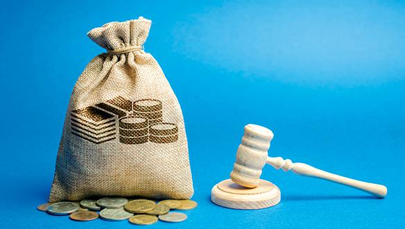Kabahatler Kanunu çerçevesinde idari para cezalarının sigortalanabilirliği
