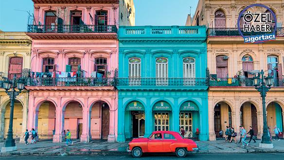 Planlı ekonomide sigortacılık Küba