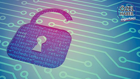 Siber risk tehditlerine 'erken önlem'