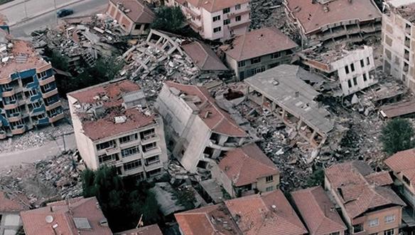 İhtiyari deprem ve yanardağ püskürtmesi tarife ve teminatları yayınlandı