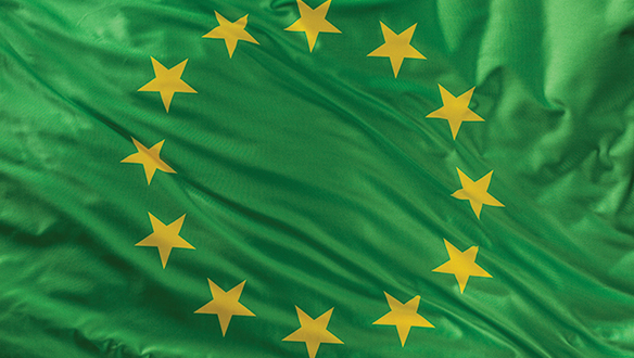 """Avrupalı sigortacılar ve emeklilik şirketleri için """"sağduyulu yatırım"""" yönetmeliği geliyor"""