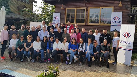 AVSAD 5. yılını kutladı