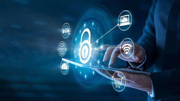 Siber risklerinde şeffaf olan şirketler güven veriyor