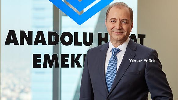 """Gençler için BES'e """"Online"""" Katılma Kolaylığı Anadolu Hayat Emeklilik'te"""