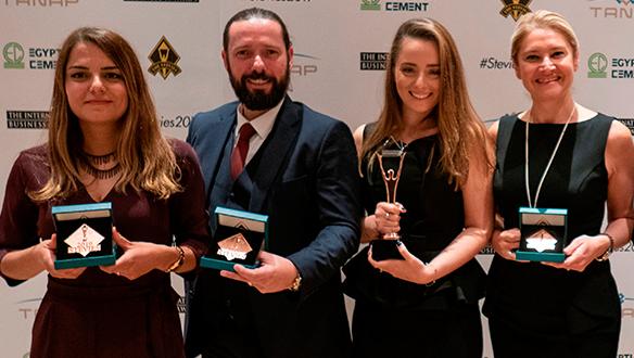 2019 AvivaSA'nın ödül yılı oldu