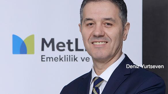 MetLife'tan altın değerinde emeklilik fonu
