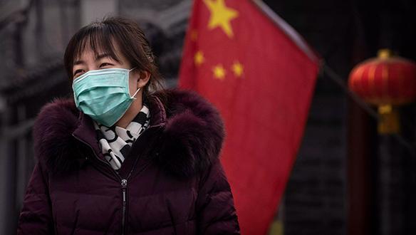 Koronavirüs Çin'in yıllık büyümesini yüzde 1 oranında düşürecek