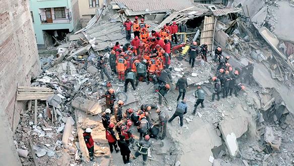 Elazığ ve Malatya'da zorunlu sigortaların indirim penceresi uzatıldı
