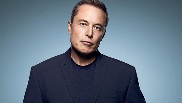 Elon Musk'ın gözü sigortacılıkta