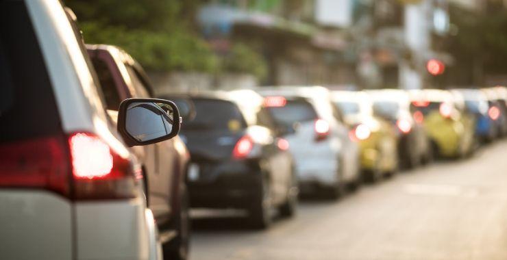 Trafikteki araç sayısı 23 milyonu geçti