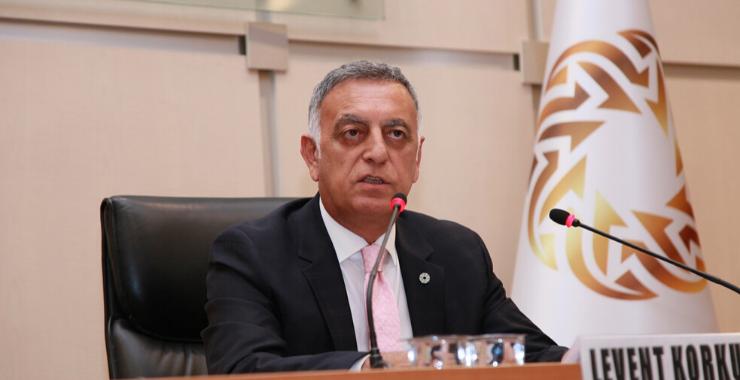 TOBB SAİK Başkanı Korkut: Tüzel acenteler Ekonomik İstikrar Kalkanı'na alınmalı