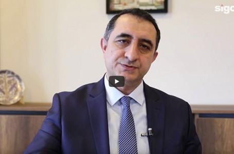 Sİ-DA Genel Müdürü Ahmet Karaaslan: SDDK'ya büyük görevler düşüyor