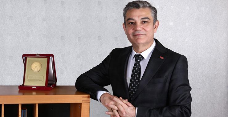 """TSB Başkanı Atilla Benli: """"Olası risklere karşı seyahate çıkmadan önce aracınızın sigortasını yaptırmayı unutmayın"""""""