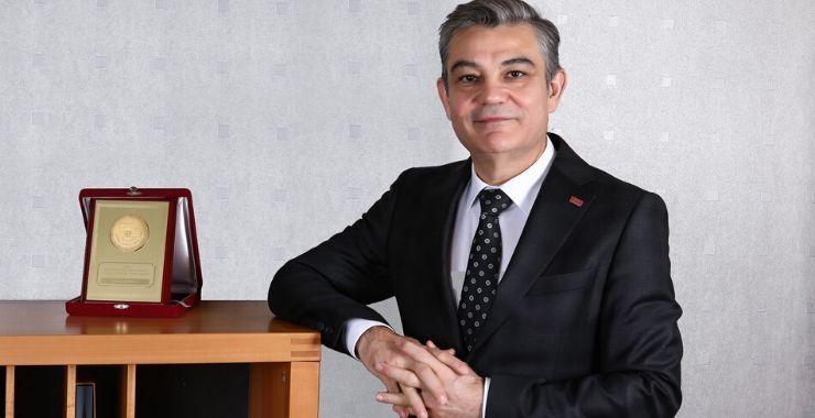 """""""Alacak sigortası düzenlemesi KOBİ'lere merhem olacak"""""""
