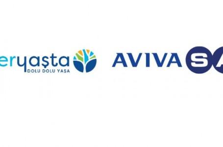"""AvivaSA'nın """"Her Yaşta"""" projesinin bu yılki ayağı Yaşlılar Haftası'nda başlıyor"""