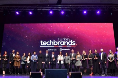 "Axa Sigorta ""En Teknolojik Marka"" seçildi"