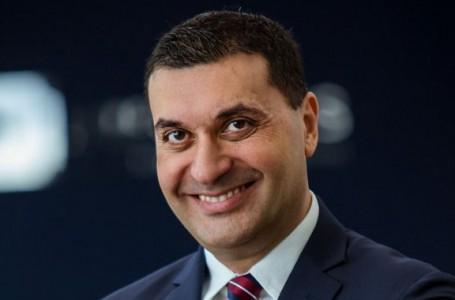 Euler Hermes Türkiye'nin yeni CEO'su Ahmet Ali Bugay