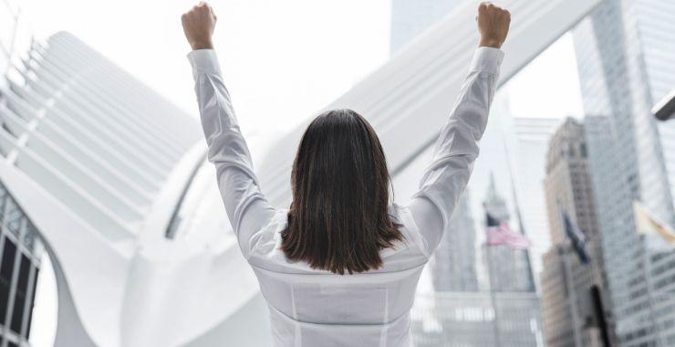 2019'da kadınlar en çok sigorta sektöründen kazandı