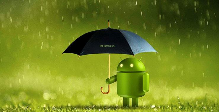 1 milyardan fazla android cihaz saldırı hedefinde