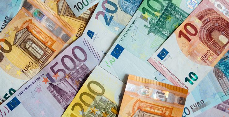 Mart ayında en yüksek reel getiri Euro'dan geldi