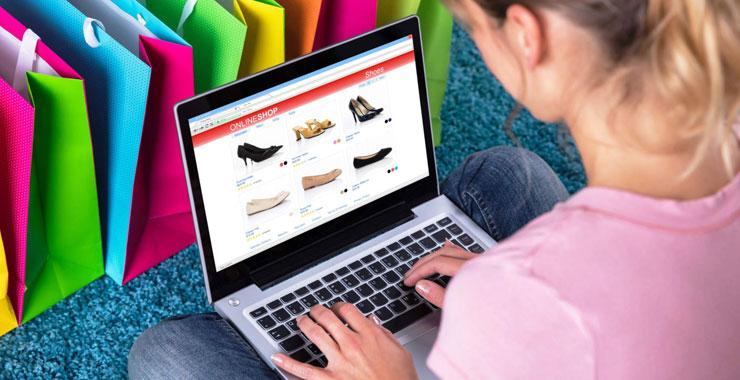Online alışverişle birlikte online dolandırıcılık da arttı