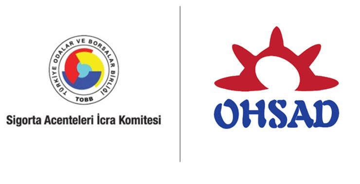 OHSAD, TOBB SAİK'e sağlık sigortaları konusunda başvuruda bulundu