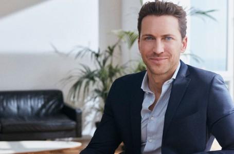 """VHV Reasürans CEO'su Maximilian Stahl: """"Pandemi tecrübesi sigortacılığı değiştirecek"""""""