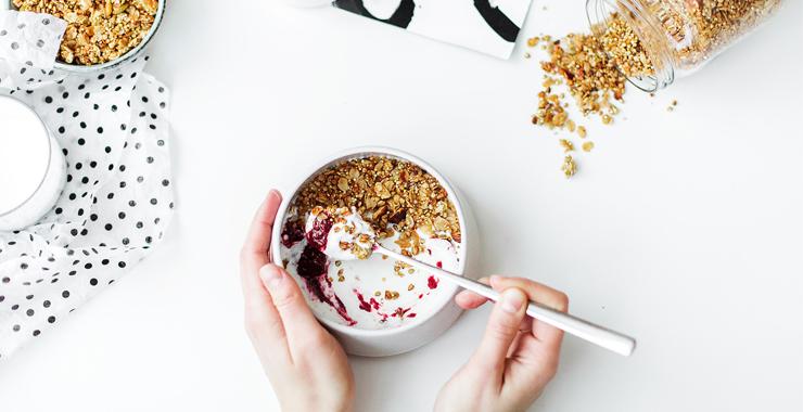 3 kolay tarifle kahvaltı sofranıza renk katın