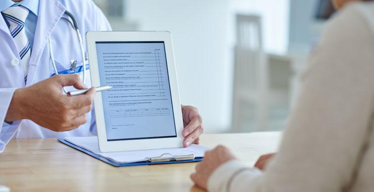 Anadolu Sigorta'dan sağlık sigortası başvurularında dijital form dönemi