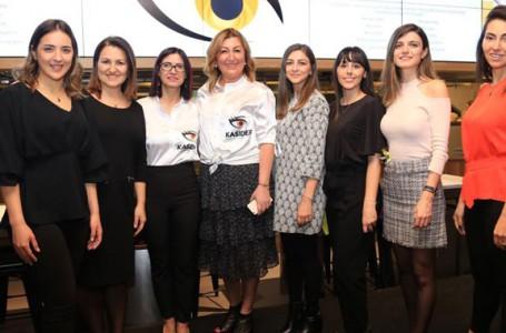 KASIDER'den genç kadın sigortacılar için dijital eğitim yolculuğu