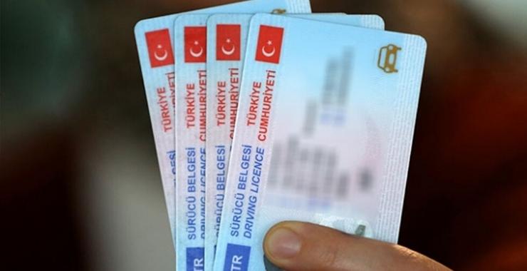 Yabancı ülkelerden alınan sürücü belgesi kullanım süreleriyle ilgili düzenleme
