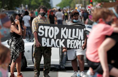 ABD'deki protesto gösterileri sigortacıları endişelendiriyor