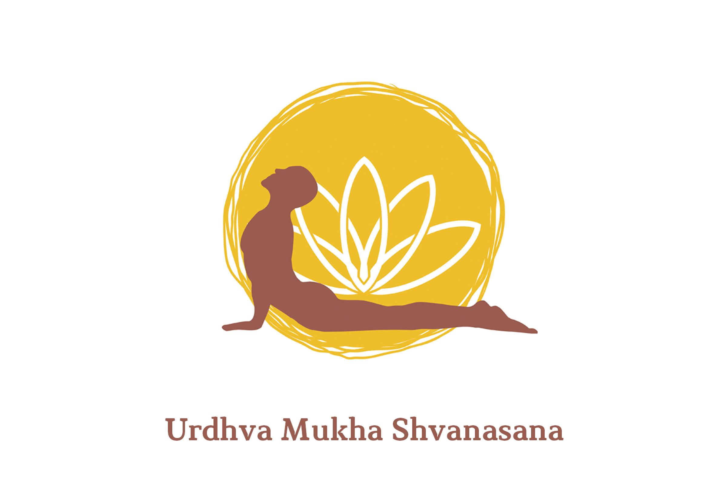 Urdhva-mukha-shvanasana