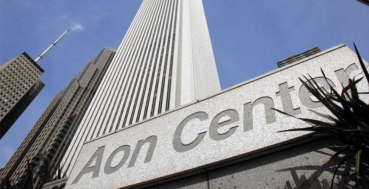 Aon, COVID-19 sonrası ekonomik toparlanma için koalisyon kuruyor