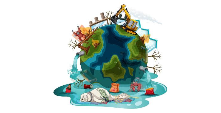 İklim değişikliği bağlantılı riskler sigortalanabilir olmaktan çıkabilir