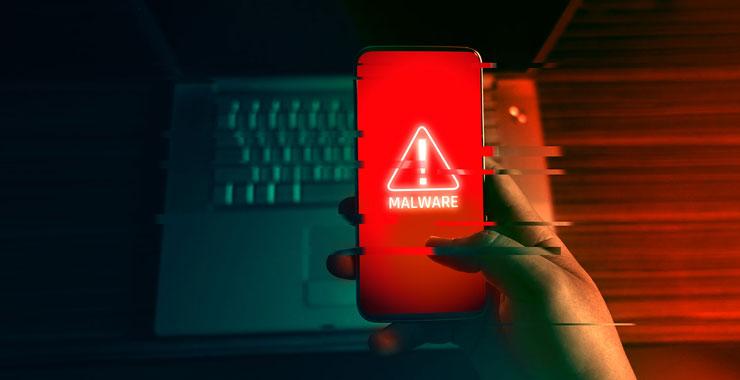 Akıllı telefonlara yönelik saldırıların sayısı karantina döneminde 160 bine ulaştı