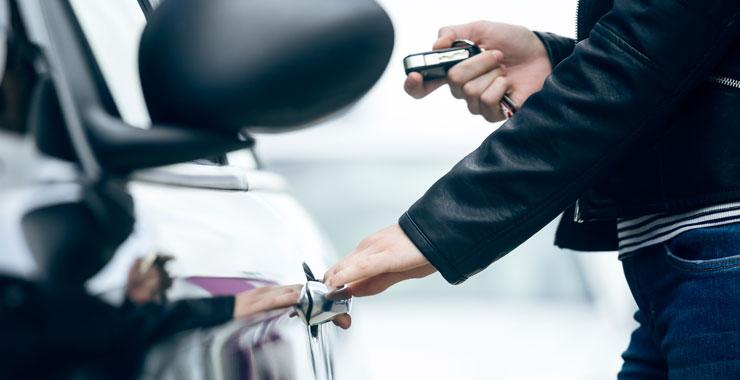 Trafiğe kaydı yapılan araç sayısı geçen yıla oranla %26 azaldı