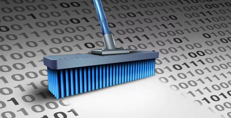 Cihazların bozulmasına ve veri kayıplarına neden olan yanlışlar