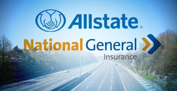 ABD'li sigortacı Allstate, National General'ı 4 milyar dolara satın alıyor
