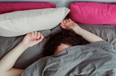 Uyumakta zorluk yaşayanlar için kaliteli bir uykunun sırları
