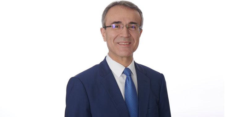 """Mehmet Şencan: """"Yeni normalde sağlık, siber güvenlik ve alacak sigortaları ön plana çıkacak"""""""