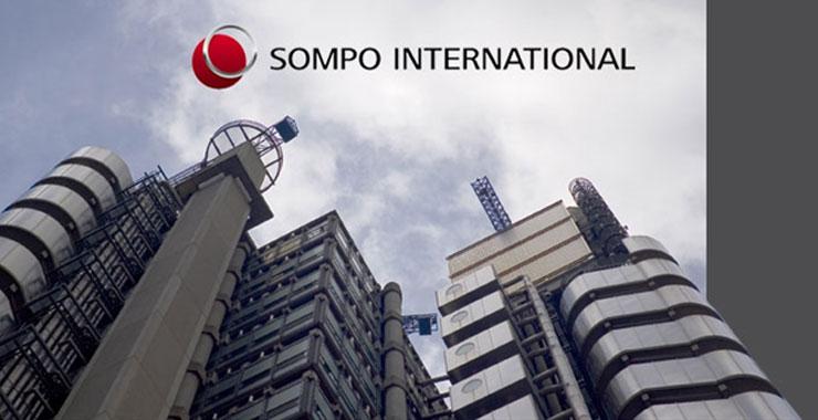 Sompo, yeni Avrupa takımını açıkladı