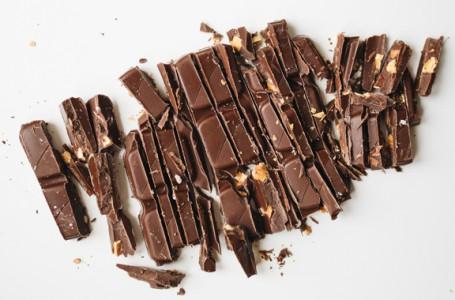 Kendi sütlü çikolatanızı yapın