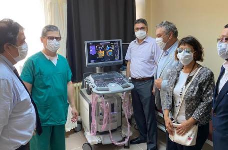 KardiyoOnkoloji Polikliniği İstanbul Tıp Fakültesi'nde hizmete başladı