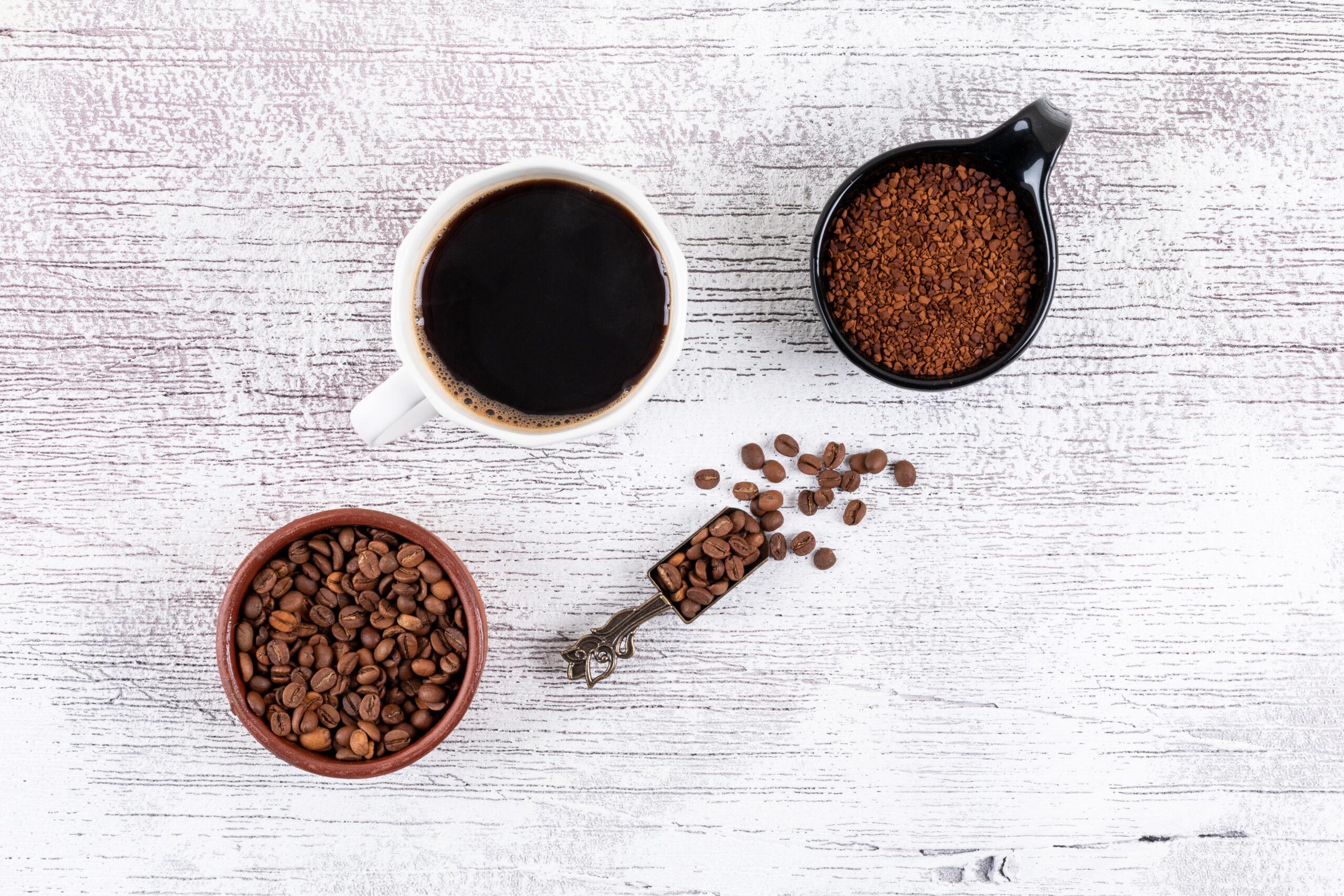 hazir-kahve-nedir